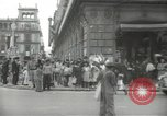 Image of Mexican civilians Mexico City Mexico, 1944, second 24 stock footage video 65675063461