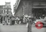 Image of Mexican civilians Mexico City Mexico, 1944, second 25 stock footage video 65675063461