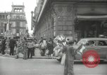 Image of Mexican civilians Mexico City Mexico, 1944, second 26 stock footage video 65675063461