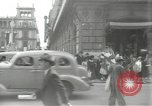 Image of Mexican civilians Mexico City Mexico, 1944, second 29 stock footage video 65675063461