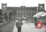 Image of Mexican civilians Mexico City Mexico, 1944, second 30 stock footage video 65675063461