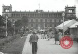 Image of Mexican civilians Mexico City Mexico, 1944, second 32 stock footage video 65675063461