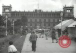 Image of Mexican civilians Mexico City Mexico, 1944, second 33 stock footage video 65675063461