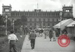 Image of Mexican civilians Mexico City Mexico, 1944, second 34 stock footage video 65675063461