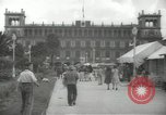 Image of Mexican civilians Mexico City Mexico, 1944, second 35 stock footage video 65675063461