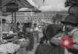 Image of Mexican civilians Mexico City Mexico, 1944, second 37 stock footage video 65675063461