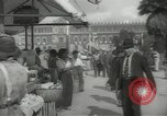 Image of Mexican civilians Mexico City Mexico, 1944, second 39 stock footage video 65675063461