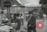 Image of Mexican civilians Mexico City Mexico, 1944, second 40 stock footage video 65675063461