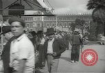 Image of Mexican civilians Mexico City Mexico, 1944, second 42 stock footage video 65675063461