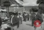Image of Mexican civilians Mexico City Mexico, 1944, second 43 stock footage video 65675063461