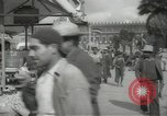 Image of Mexican civilians Mexico City Mexico, 1944, second 45 stock footage video 65675063461