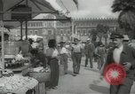 Image of Mexican civilians Mexico City Mexico, 1944, second 46 stock footage video 65675063461