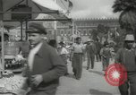 Image of Mexican civilians Mexico City Mexico, 1944, second 47 stock footage video 65675063461