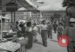 Image of Mexican civilians Mexico City Mexico, 1944, second 48 stock footage video 65675063461