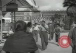 Image of Mexican civilians Mexico City Mexico, 1944, second 49 stock footage video 65675063461
