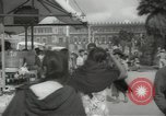 Image of Mexican civilians Mexico City Mexico, 1944, second 50 stock footage video 65675063461