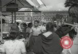 Image of Mexican civilians Mexico City Mexico, 1944, second 51 stock footage video 65675063461