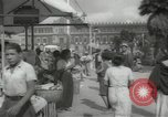 Image of Mexican civilians Mexico City Mexico, 1944, second 53 stock footage video 65675063461