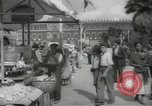 Image of Mexican civilians Mexico City Mexico, 1944, second 54 stock footage video 65675063461