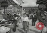 Image of Mexican civilians Mexico City Mexico, 1944, second 55 stock footage video 65675063461