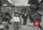 Image of Mexican civilians Mexico City Mexico, 1944, second 57 stock footage video 65675063461
