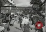 Image of Mexican civilians Mexico City Mexico, 1944, second 58 stock footage video 65675063461
