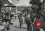 Image of Mexican civilians Mexico City Mexico, 1944, second 59 stock footage video 65675063461