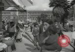 Image of Mexican civilians Mexico City Mexico, 1944, second 60 stock footage video 65675063461