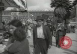 Image of Mexican civilians Mexico City Mexico, 1944, second 61 stock footage video 65675063461