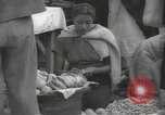 Image of Mexican civilians Mexico City Mexico, 1944, second 14 stock footage video 65675063462