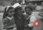 Image of Mexican civilians Mexico City Mexico, 1944, second 18 stock footage video 65675063462
