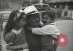 Image of Mexican civilians Mexico City Mexico, 1944, second 23 stock footage video 65675063462