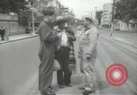 Image of United States officers Mexico City Mexico, 1944, second 2 stock footage video 65675063463
