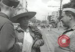 Image of United States officers Mexico City Mexico, 1944, second 20 stock footage video 65675063463