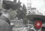 Image of United States officers Mexico City Mexico, 1944, second 24 stock footage video 65675063463