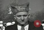 Image of official United States USA, 1941, second 5 stock footage video 65675063464