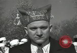 Image of official United States USA, 1941, second 6 stock footage video 65675063464