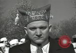 Image of official United States USA, 1941, second 7 stock footage video 65675063464