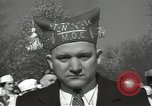 Image of official United States USA, 1941, second 8 stock footage video 65675063464