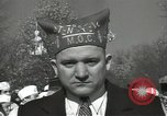 Image of official United States USA, 1941, second 9 stock footage video 65675063464