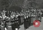 Image of President Franklin D Roosevelt Virginia United States USA, 1941, second 20 stock footage video 65675063465