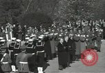 Image of President Franklin D Roosevelt Virginia United States USA, 1941, second 21 stock footage video 65675063465