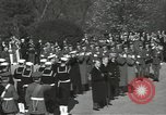 Image of President Franklin D Roosevelt Virginia United States USA, 1941, second 22 stock footage video 65675063465