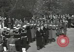 Image of President Franklin D Roosevelt Virginia United States USA, 1941, second 30 stock footage video 65675063465