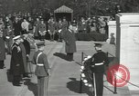 Image of President Franklin D Roosevelt Virginia United States USA, 1941, second 43 stock footage video 65675063465