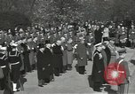 Image of President Franklin D Roosevelt Virginia United States USA, 1941, second 49 stock footage video 65675063465