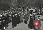 Image of President Franklin D Roosevelt Virginia United States USA, 1941, second 53 stock footage video 65675063465