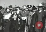 Image of Leon Trotsky Mexico, 1939, second 38 stock footage video 65675063467