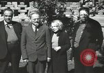 Image of Leon Trotsky Mexico, 1939, second 49 stock footage video 65675063467