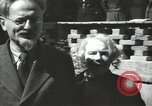 Image of Leon Trotsky Mexico, 1939, second 52 stock footage video 65675063467